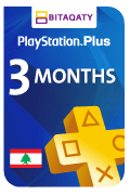 PlayStation Now Subscription - 3 Months