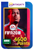 FIFA 20 Ultimate Points Pack - 4,600 Points